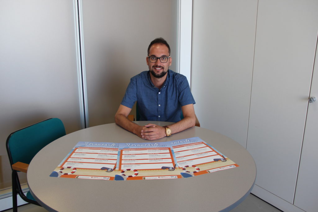 Bicisanvi Diario de Alicante