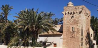 Torreta Diario de Alicante