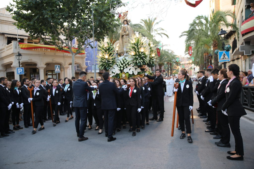 Virgen Diario de Alicante