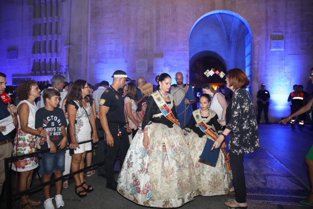 Mónica Carrillo Diario de Alicante