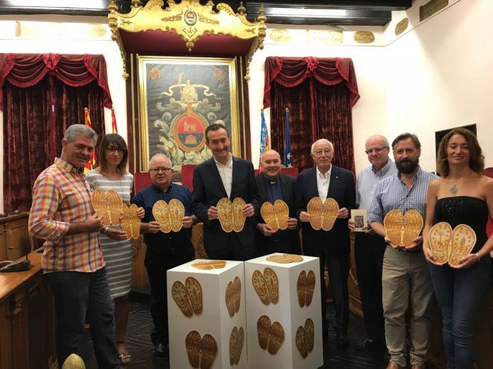 abanico Diario de Alicante