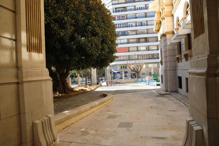 solidario Diario de Alicante