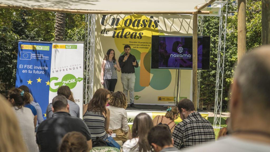 NAKAMA Diario de Alicante