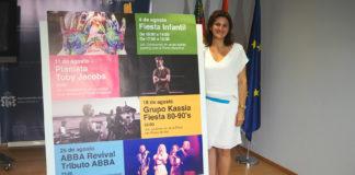 Kassia Diario de Alicante