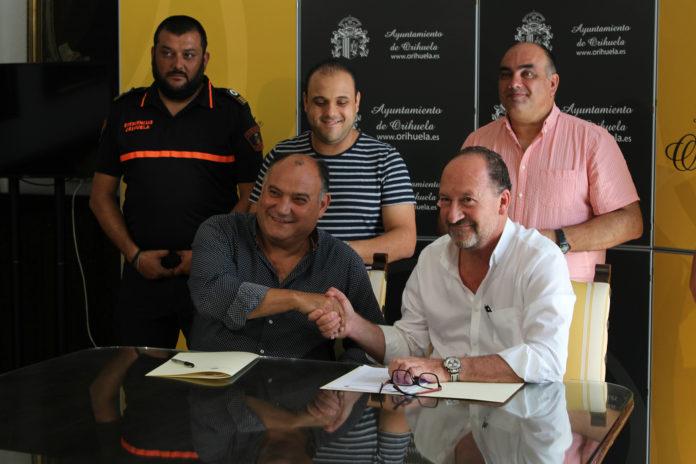 Benferri Diario Alicante