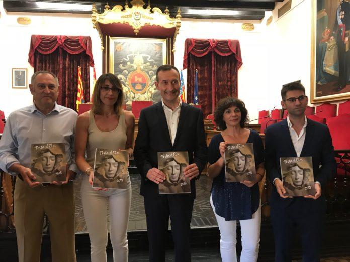 Festa Diario de Alicante