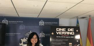 cine de verano Diario de Alicante
