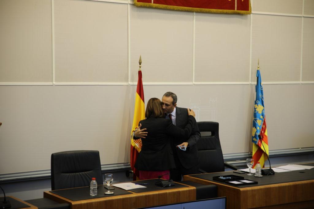 Medalla de oro Diario de Alicante
