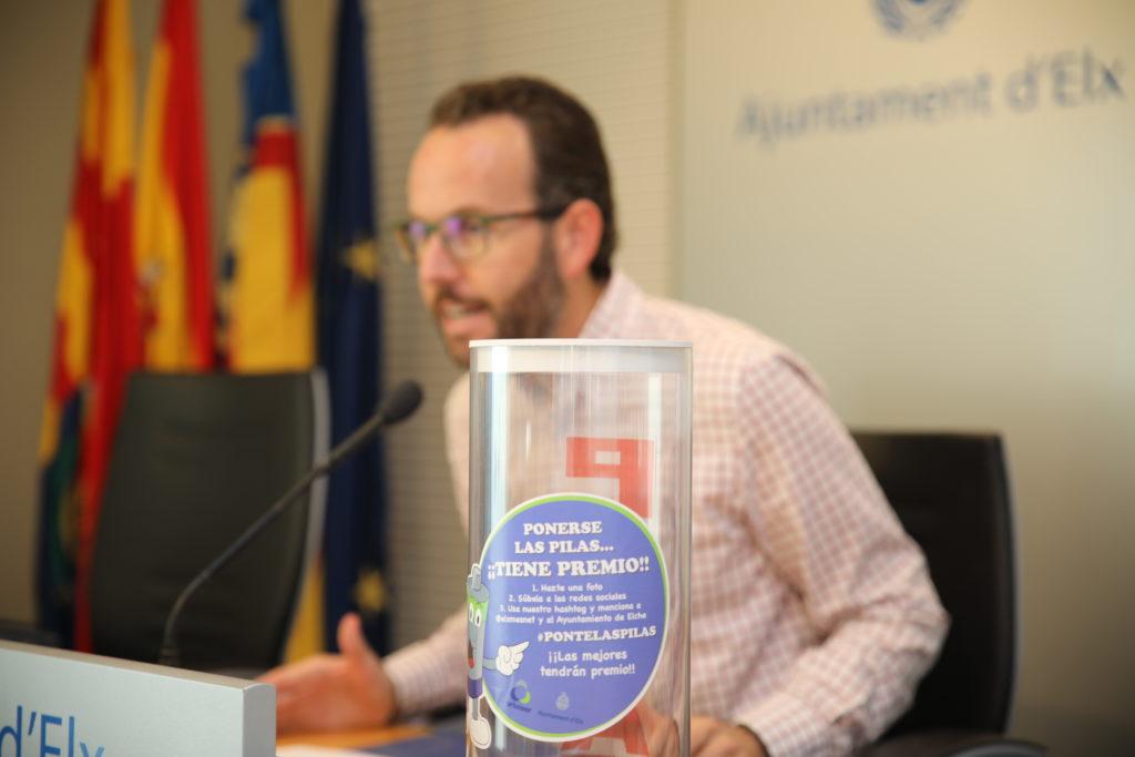pilas Diario de Alicante