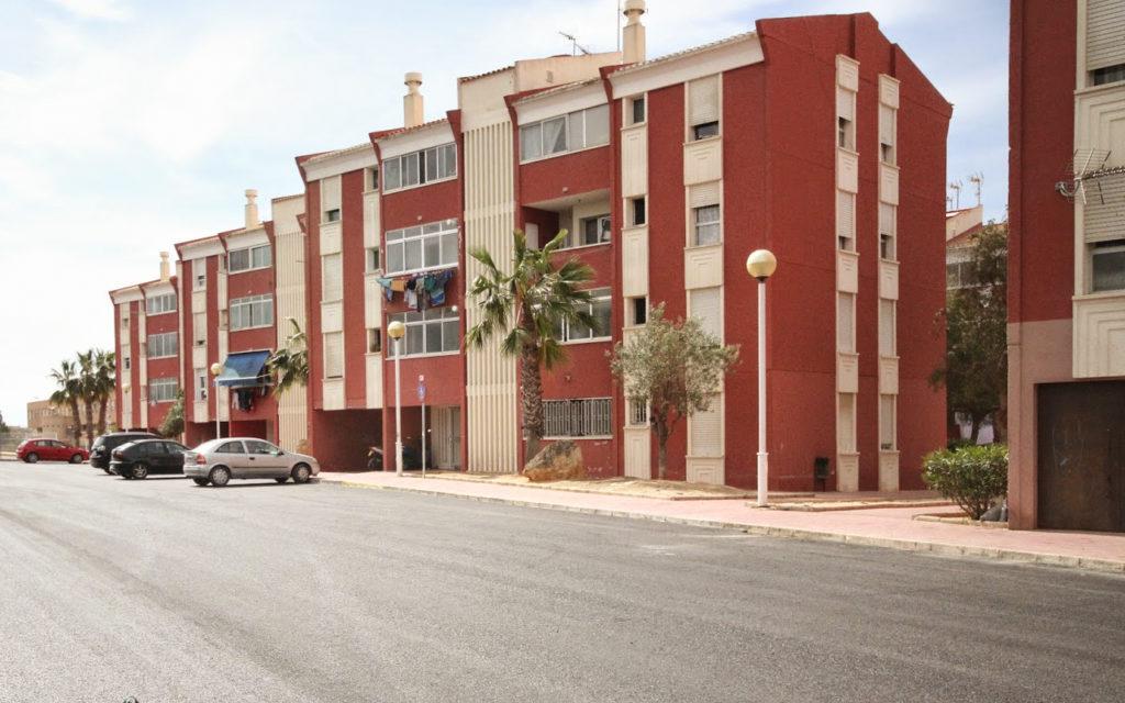 paralizado Diario de Alicante