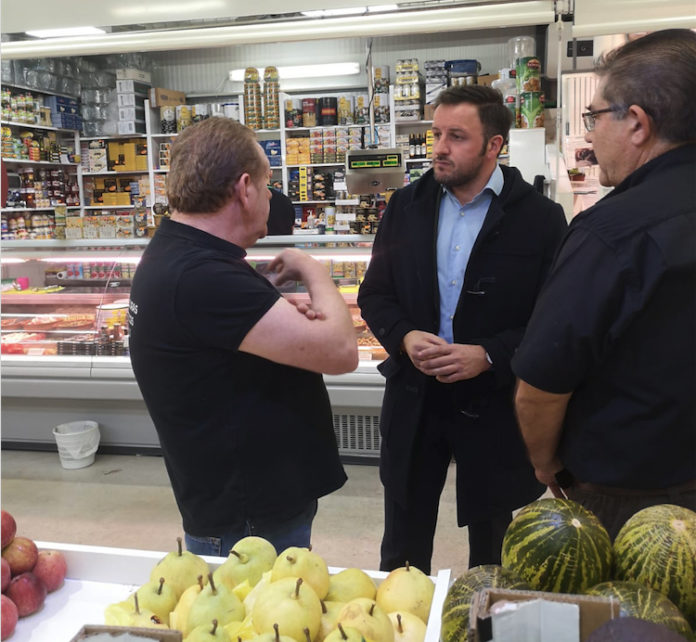 Mercado Diario de Alicante