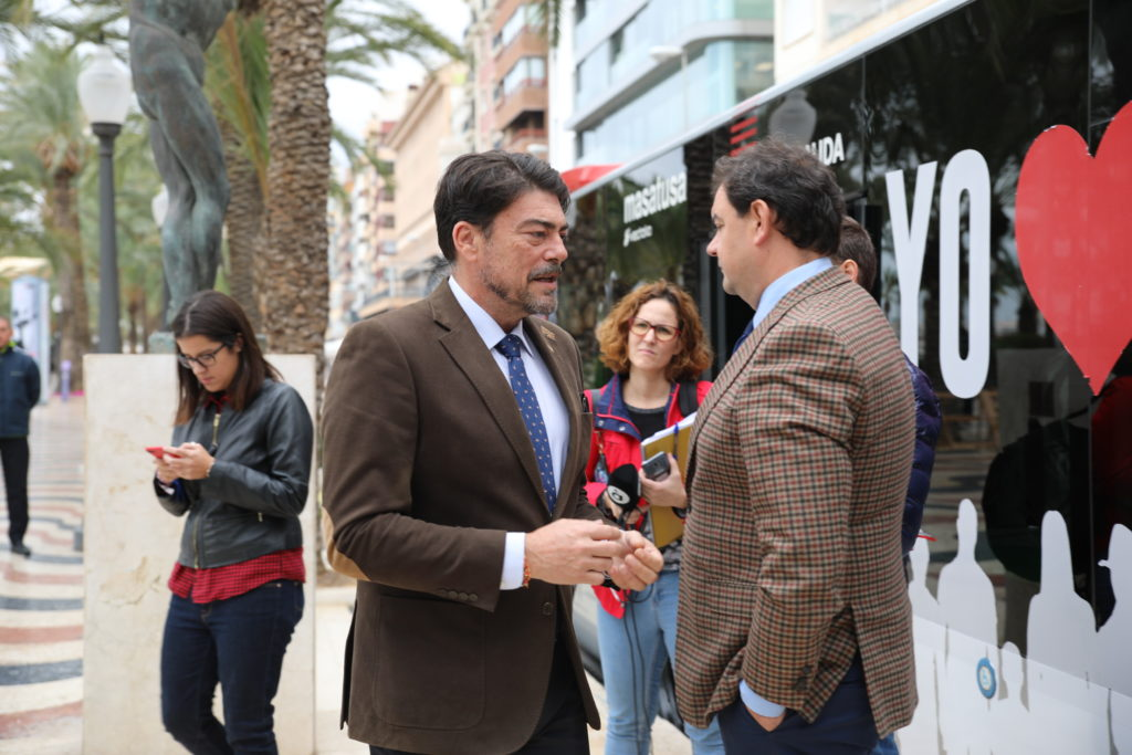 machista Diario de Alicante