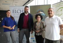Ornitológico Diario de Alicante