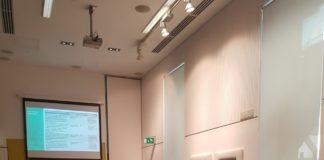 Imagen panorámica del tercer WorkShop de Alicante/ Alex Ferrer.