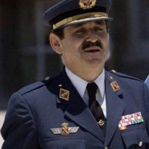 Manuel Mestre durante su etapa en la Aviación Española/ Manuel Mestre Barea