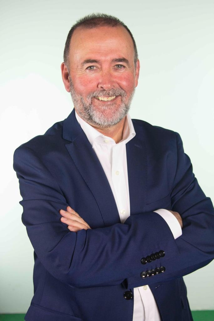 Juanjo Berenguer, alcalde de El Campello (2011-105) y candidato popular a un segundo mandato /Juanjo Berengue