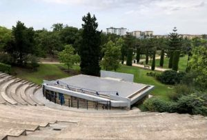 Parque Lo Morant / Ayuntamiento de Alicante