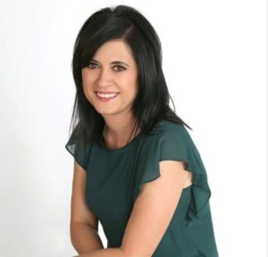 Nely Ruiz, alcaldesa de Redován/ Nely Ruiz