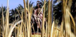 Domingo de Ramos de Elche