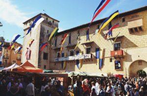 La Fira de Tots els Sants de Concentaina / Ayuntamiento de Concentaina