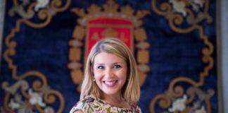 Mari Carmen Sánchez, vicealcaldelsa de Alicante