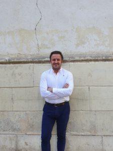 Pablo Ruz, sonriente / Alex Ferrer