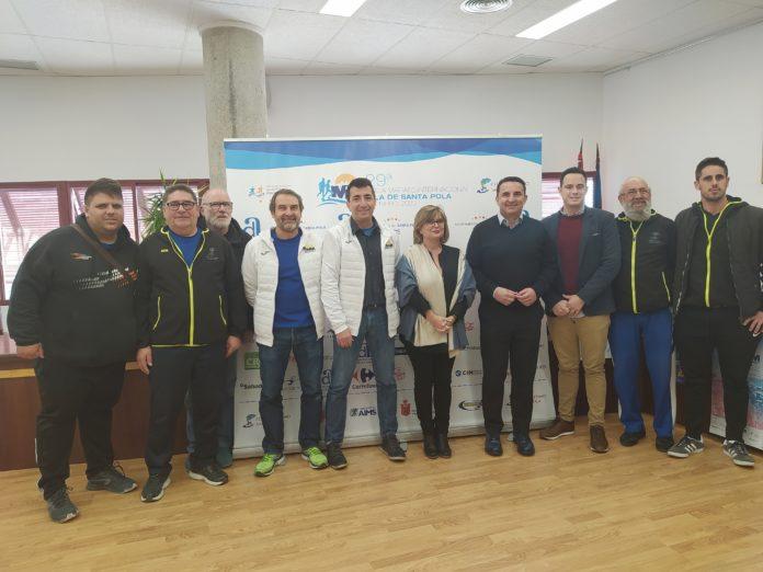 Presentación Media Maratón de Santa Pola