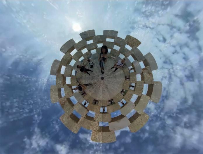 Videoclip Titanes