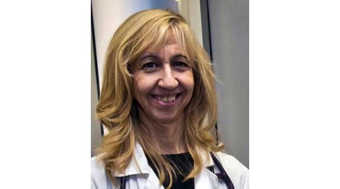 Foto Doctora Masiá (Foto extraída de www.coma.es)