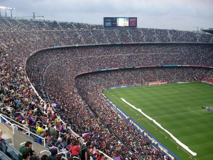 Préparez les quarts de finale de la Copa del Rey - Championnat d'Europe de Football 2020