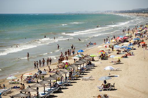 playas elche