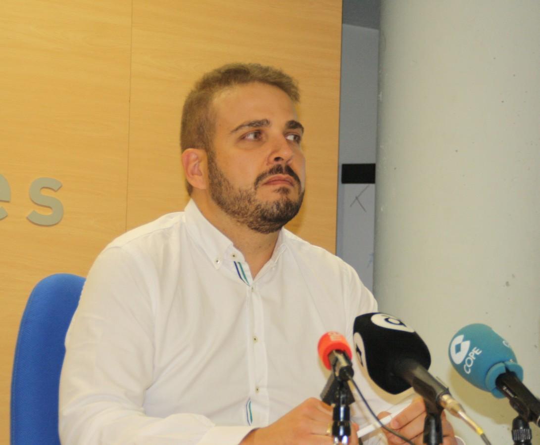 Vicesecretario comunicación Partido Popular de la provincia de Alicante
