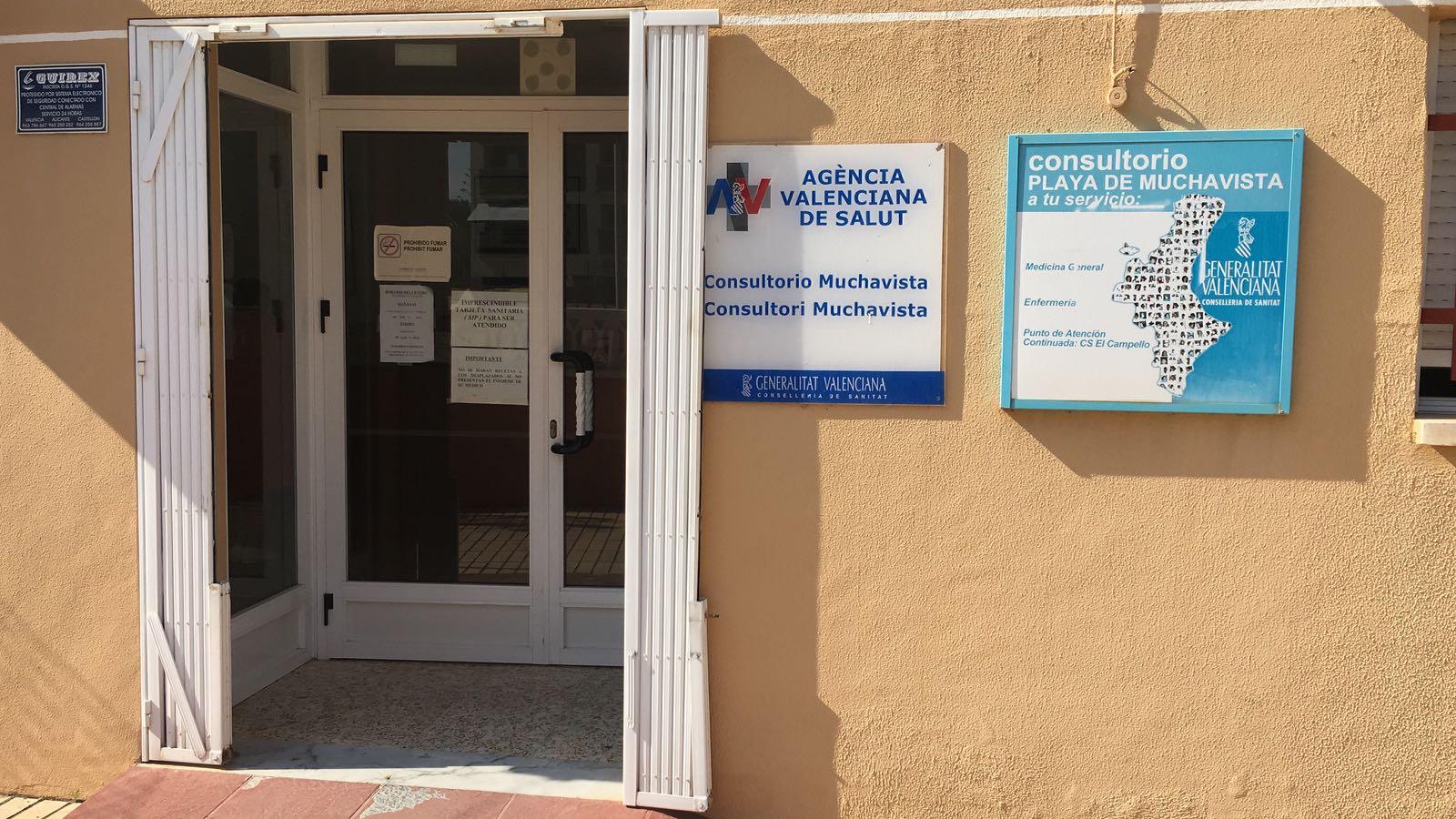 Centro de Salud El Campello
