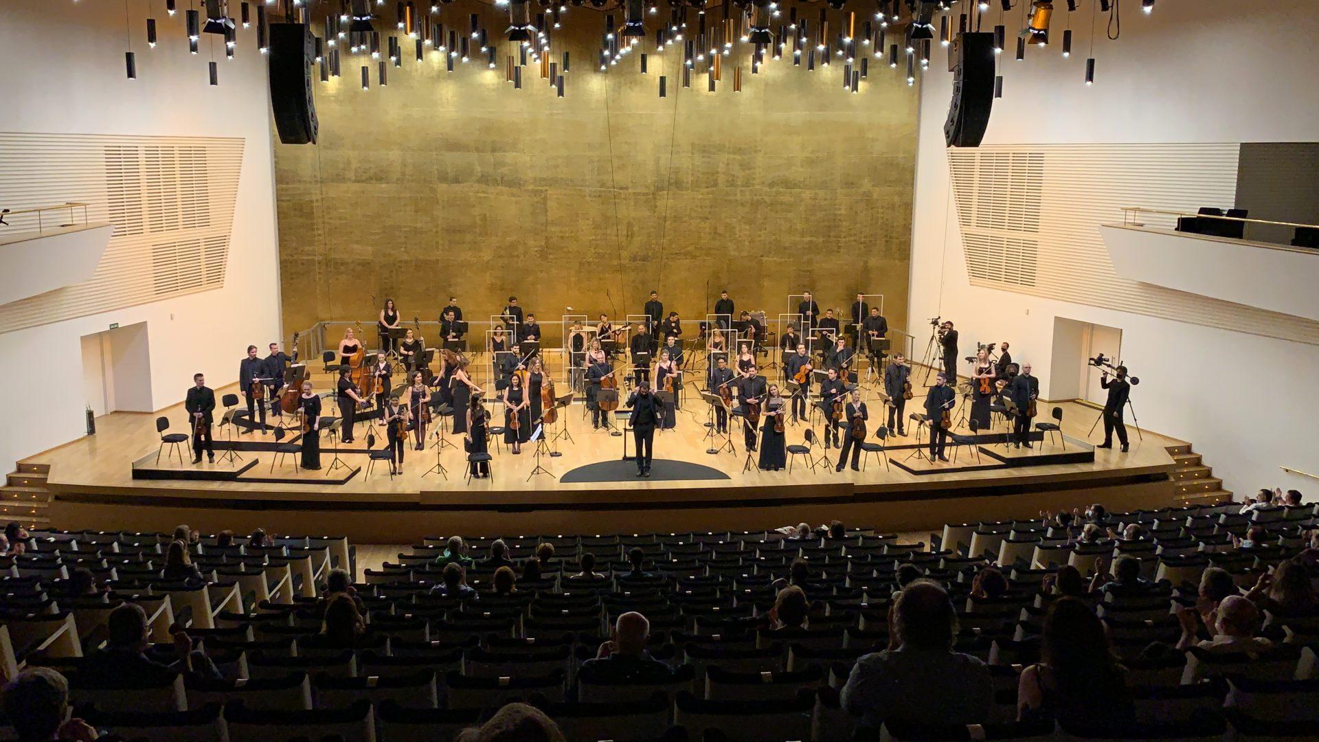 Orquesta ADDA Simfonica de Alicante