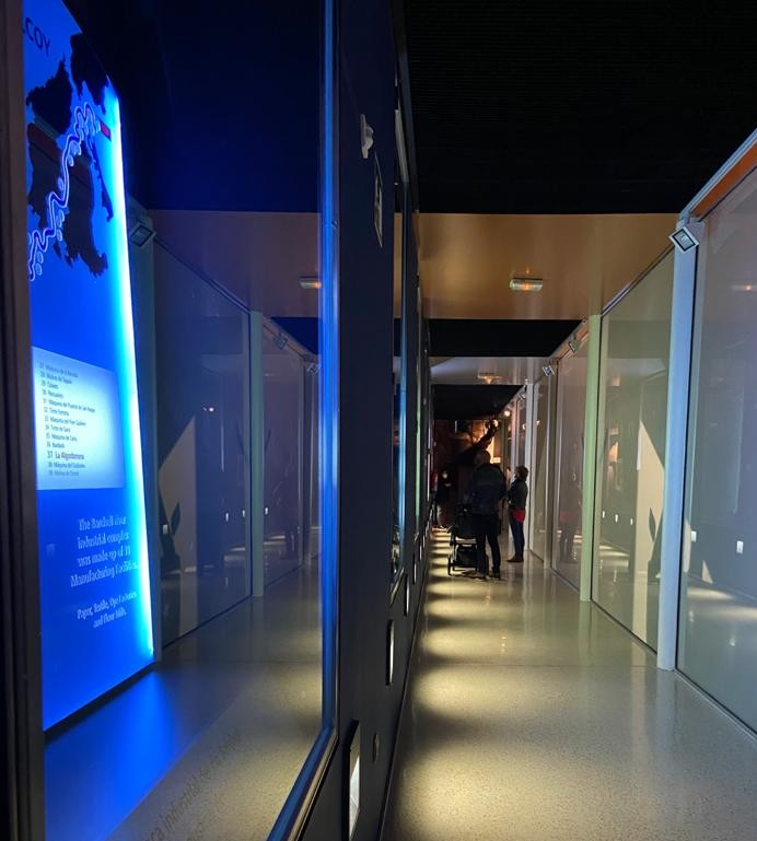 Museo de Bomberos de Alcoy (Alicante)