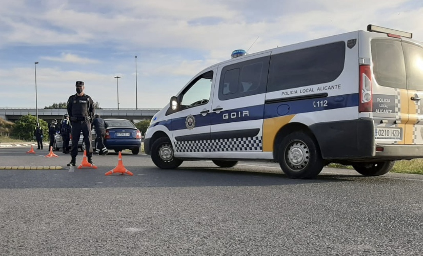 Policía Local Alicante