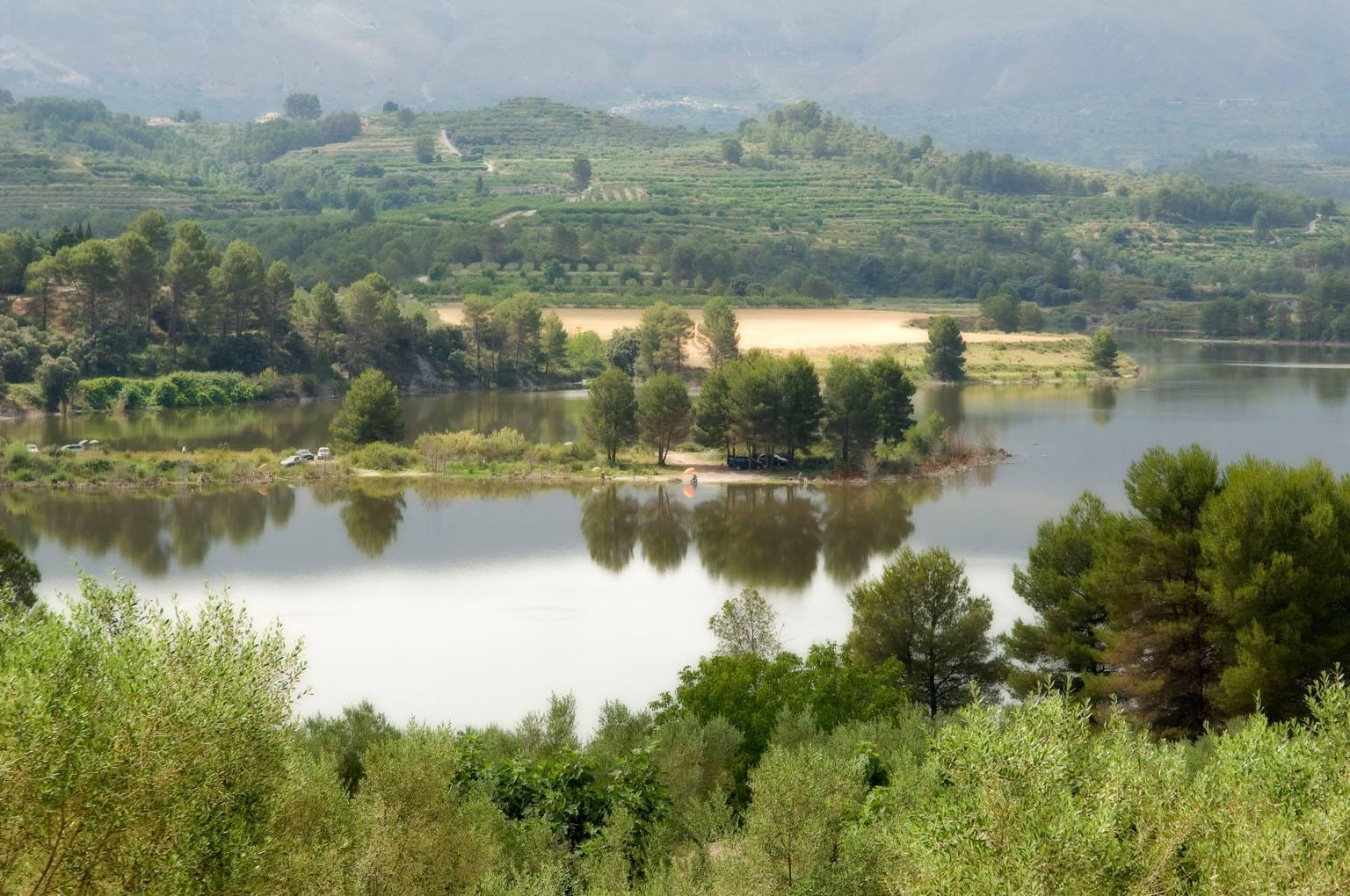 Medio Ambiente Alicante