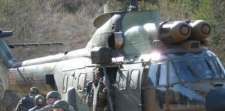 MOE, Mando de Operaciones Especiales del Ejército Español (Imagen: EMMOE)