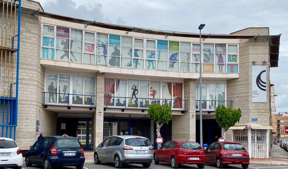 Casa de Cultura de El Campello