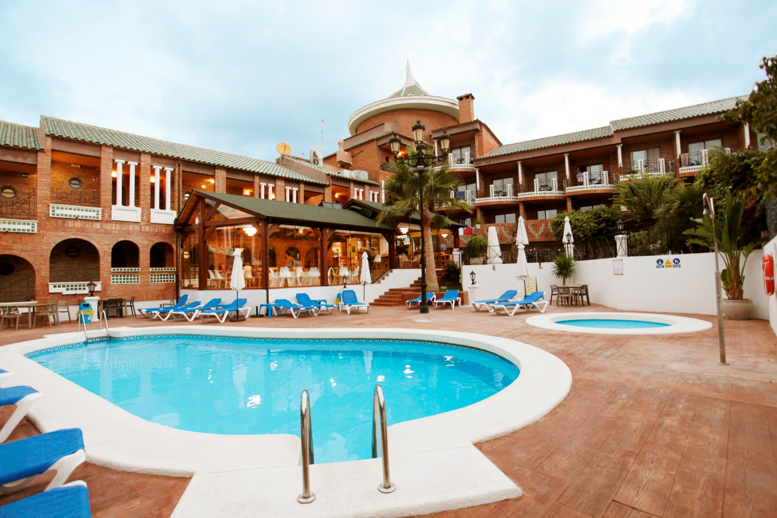 Hotel Boutique Calas d'Alacant