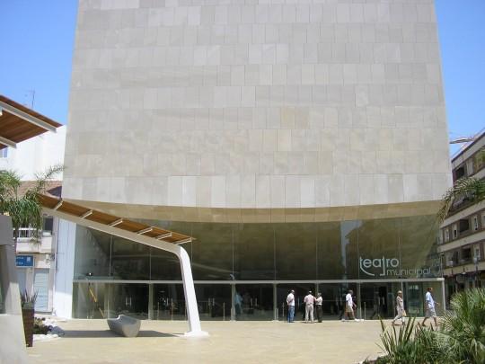 Teatro Municipal de Torrevieja (Alicante)
