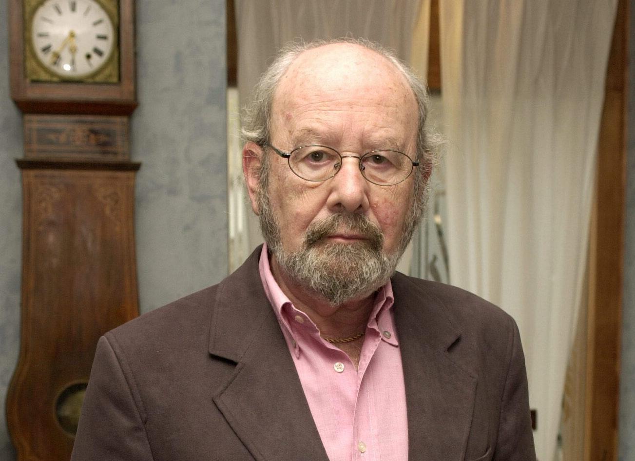 El poeta jerezano, Jose Manuel Caballero