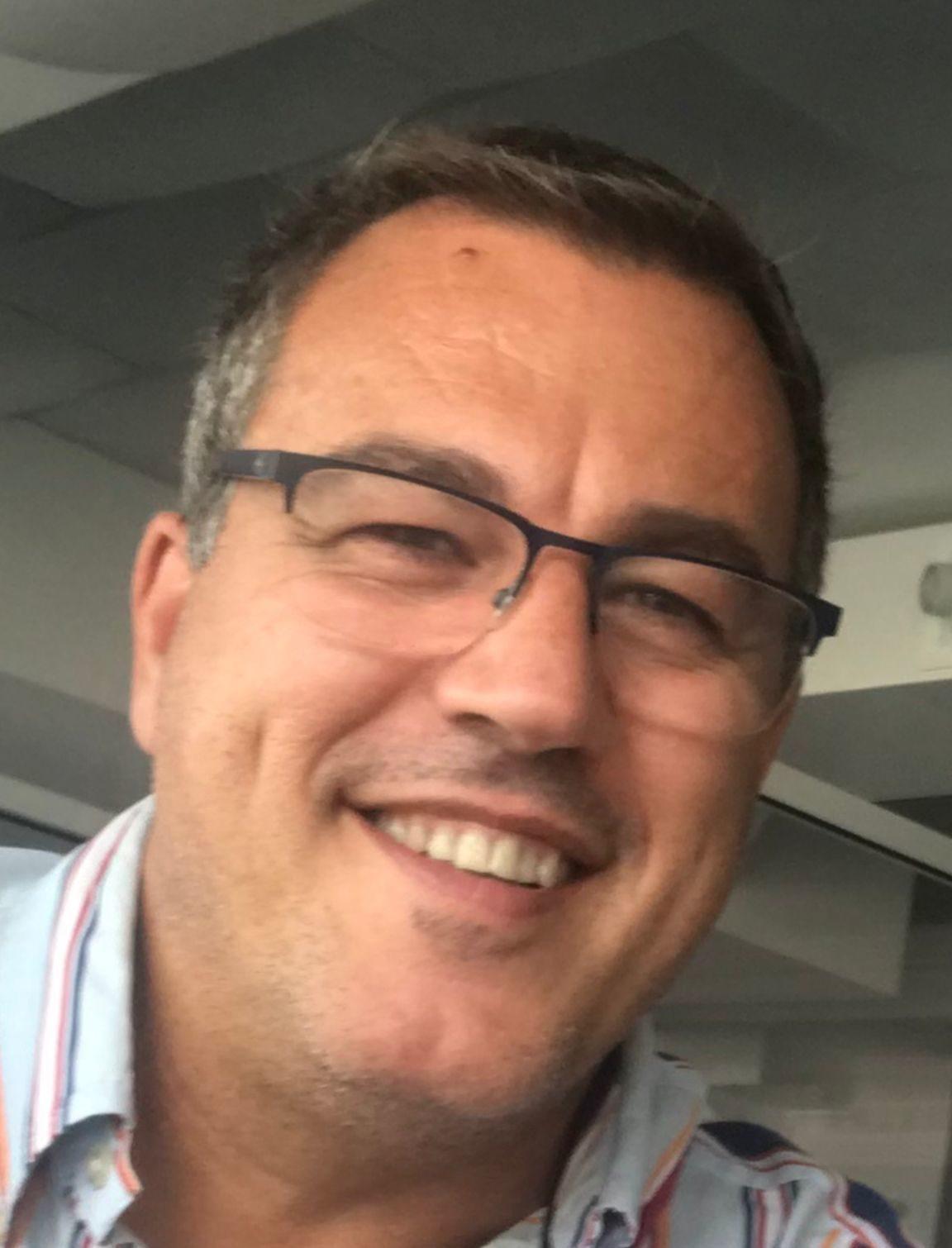 Julio Oca, primer teniente de alcalde de El Campello