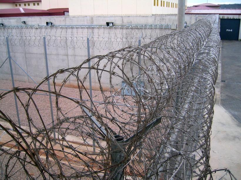 Prisión de Villena (Imagen TAMPM)