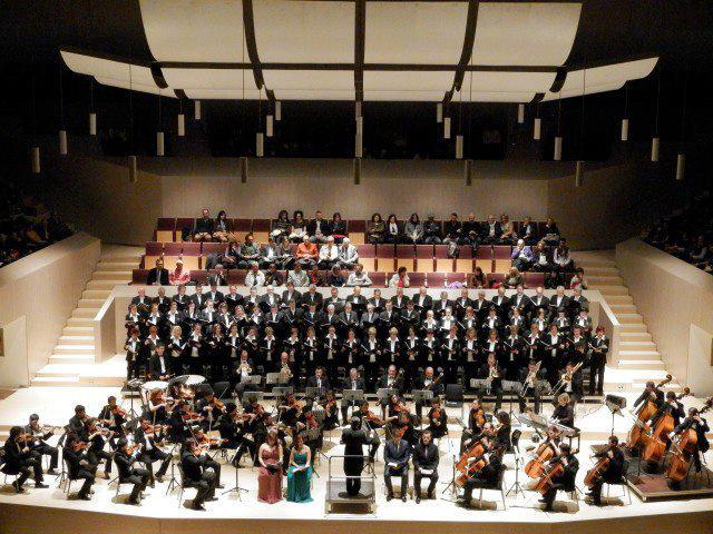 Imagen de Orquesta Sinfónica de Torrevieja