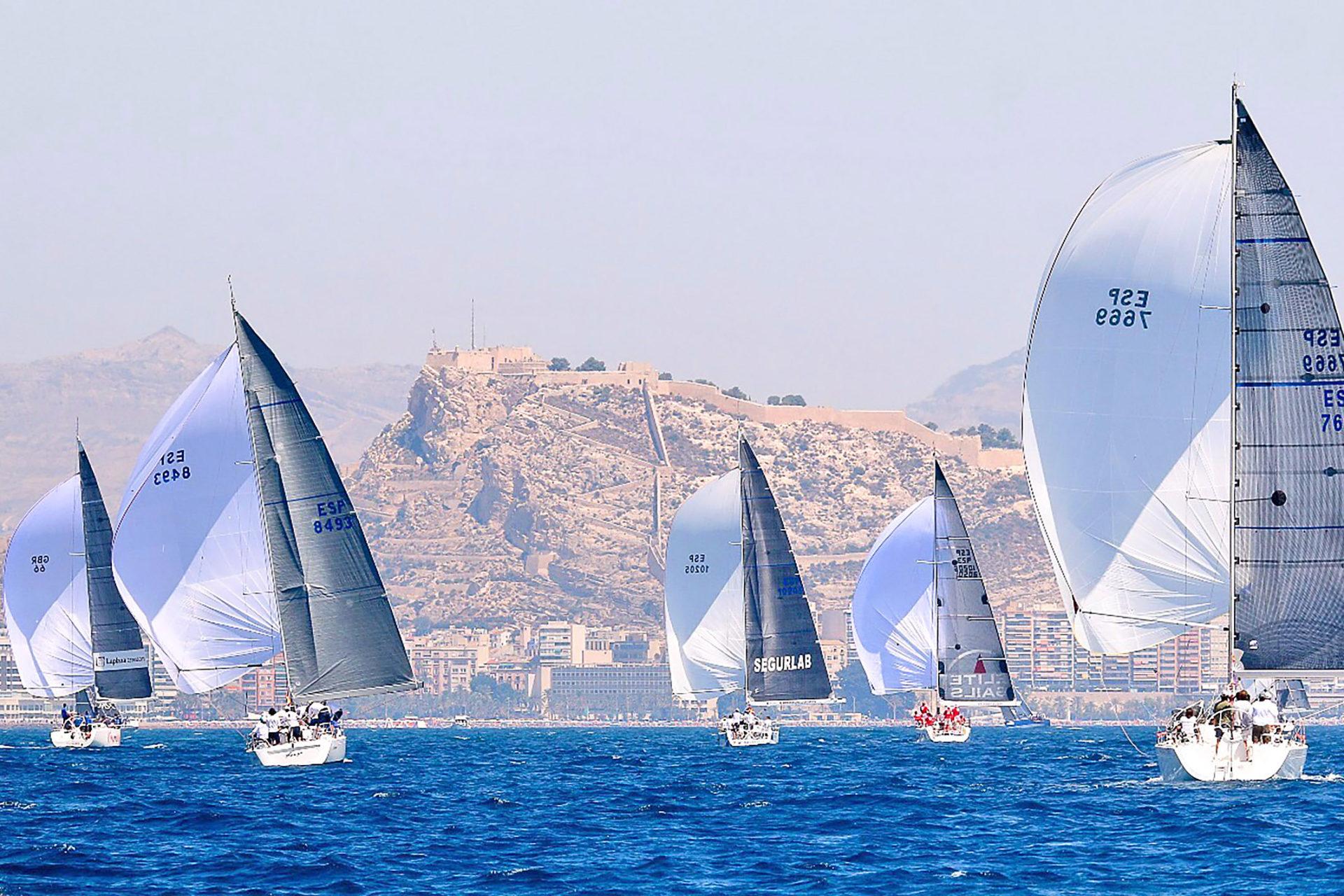 Competición deportes náuticos   Diputación Alicante