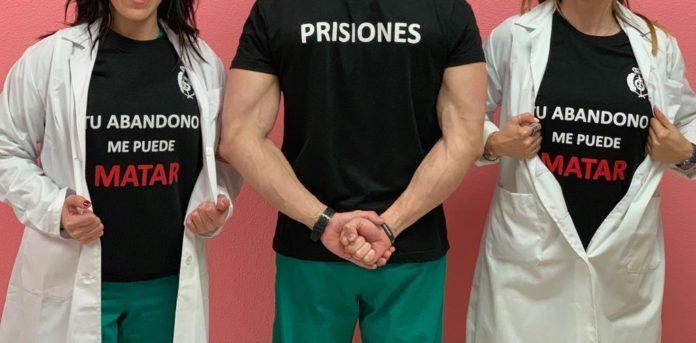 Imagen: TAMPM Prisiones