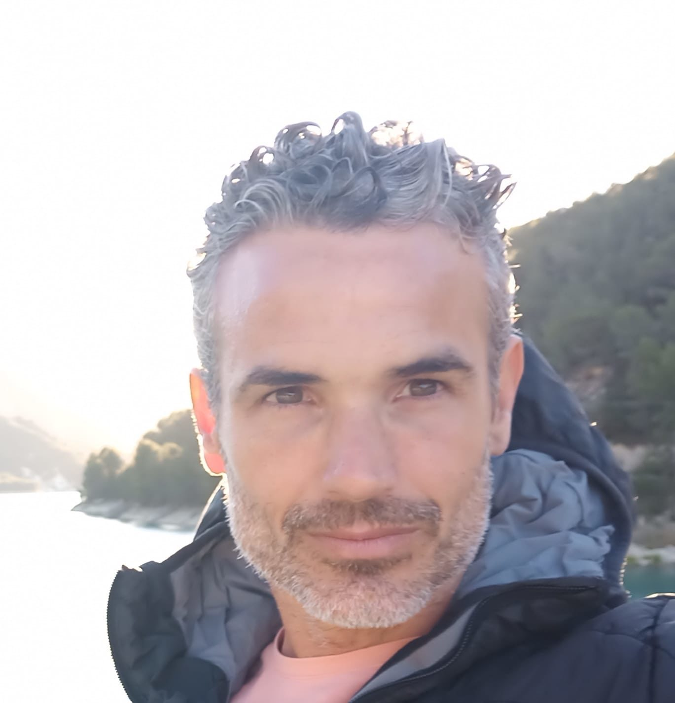 Daniel Martínez-Delegat Alacant SBA Sindicat Bombers aeroports