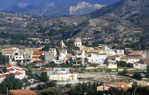 Aigües de Busot (Imagen: www.aigues.es)