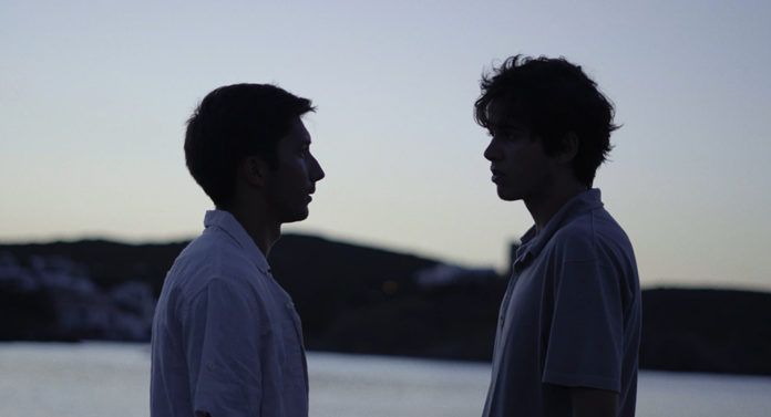 Fotograma cortometraje 'Sol, Sol' | Festival Cine Alicante